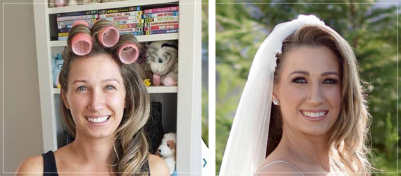 Before-And-After-Wedding-Makeup