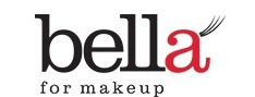 BELLA for makeup