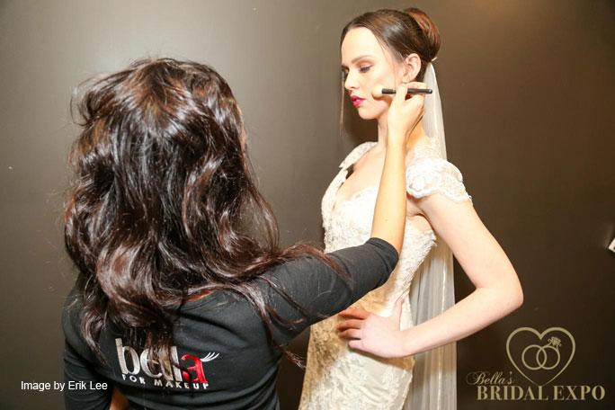 Bella For Makeup Offering Makeup Services in Sydney