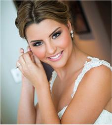 Bridal makeup in Sydney by Bella For Makeup Artist