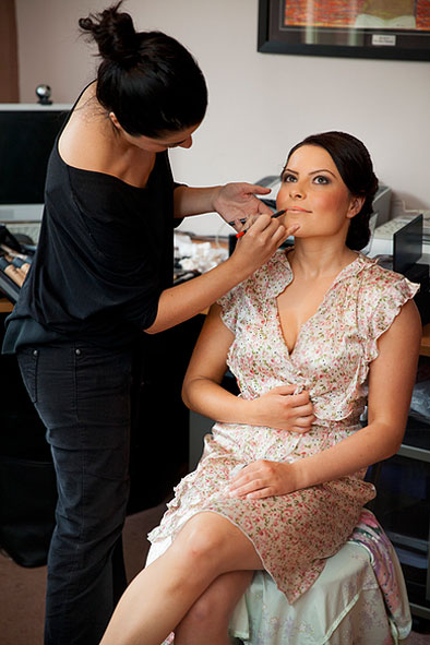 Bridal Makeup by Bella For Makeup Artist in Western Sydney