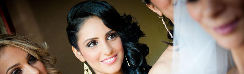 Bridal Makeup by Bella For Makeup Artist in Sydney