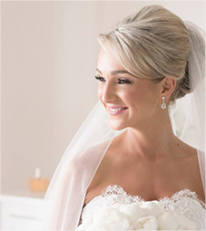 Bridal makeup in Sydney by Bella For Makeup Artist