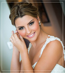 Wedding makeup artist in Sydney by Bella For Makeup