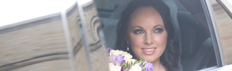 Bella Wedding Makeup