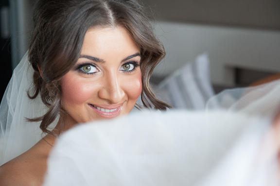 Wedding Makeup Artist in Sydney