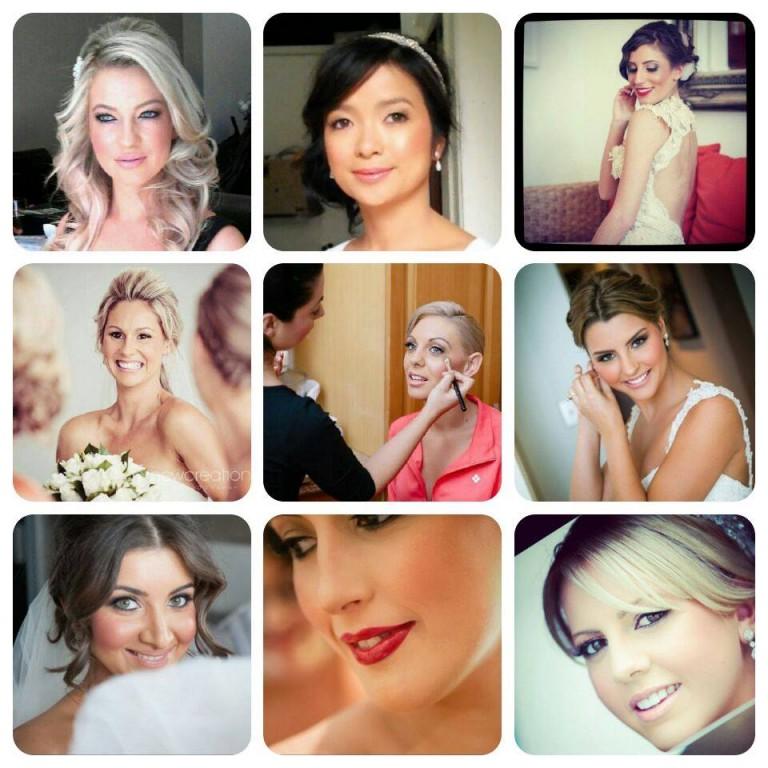 Bella For Makeup Offering Mobile Makeup Services in Sydney